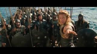 Фильм: Троя - Военно-морской спецназ