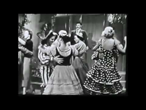 """Eddie Fisher - """"Papa Loves Mambo"""" (1954)"""