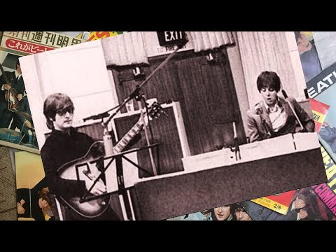 ♫ The Beatles photos Revolver Sessions 1966