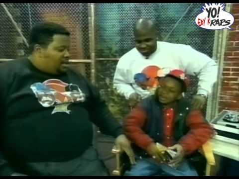 Vicious - Interview @ Yo MTV Raps 1995 (HQ)