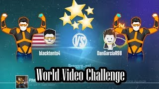 Just Dance 2016 - #ThatPower Extreme - World Video Challenge