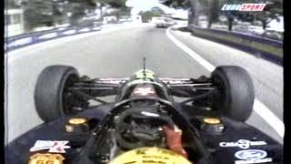 Autos (Cars) y Formula 1 - Euro Sport Channel