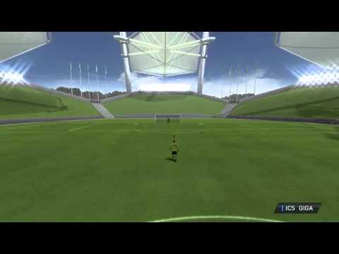 ZDKG: Twitch Live Stream - FIFA 14 Pro Club