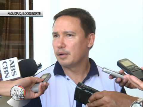 ABS CBN's TV Patrol Ilocos, North Luzon Renewables