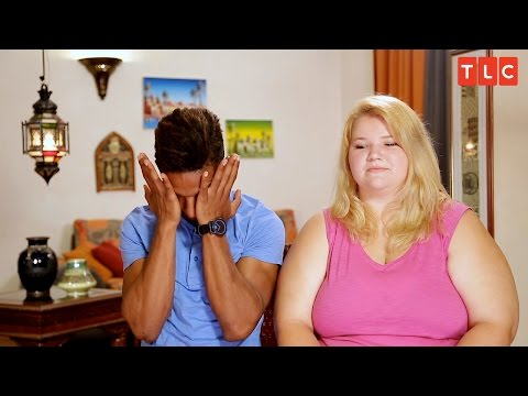 Nicole Can't Keep Up | 90 Day Fiance