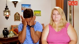 Nicole Can't Keep Up   90 Day Fiance