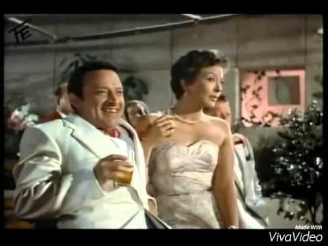 Cantinflas bailando que le pasa a lupita