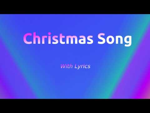 We Wish You a Merry Christmas Song With Lyrics | QPT