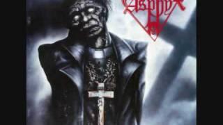 Asphyx - Asphyx (Forgotten War)