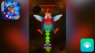 Chicken Shooter 5 - Gameplay Trailer (iOS)