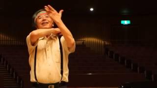 のべおか「第九」を歌う会 (黒岩英臣先生の指導)