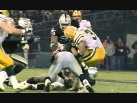 Ahman Green Packer Highlight video 1