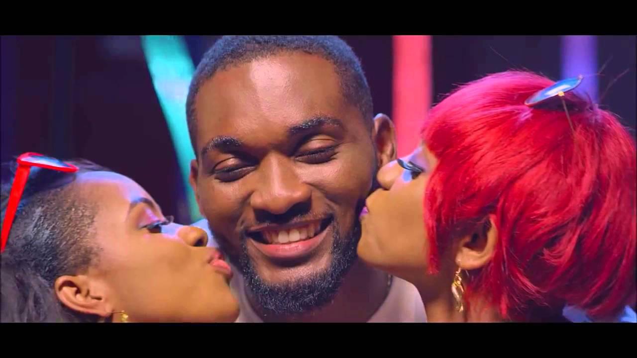 Download Di'Ja ft Babyfresh - Take Kiss Music Video