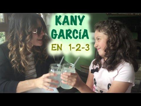 AlexiaFeliz entrevista a Kany Garcia
