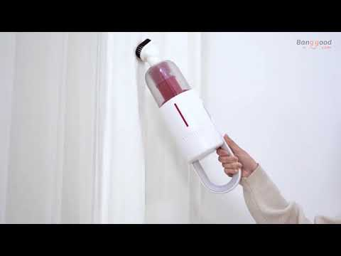 Xiaomi Deerma VC20 Ultra Light Cordless Vacuum Cleaner Handheld Stick Aspirator Mute Vacuum Cleaners