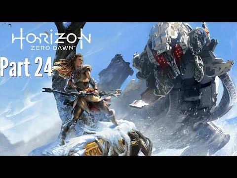 Horizon Zero Dawn: Part 24 Fatal Inheritance, Demand And Supply Also The Looming Shadow(Pt1)