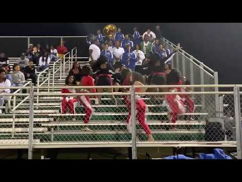Mullins High School Marching Band- Vice Versa