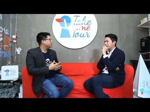 TakeMeTourเปลี่ยนเรื่องเที่ยวเป็นธุรกิจ - วันที่ 21 May 2018