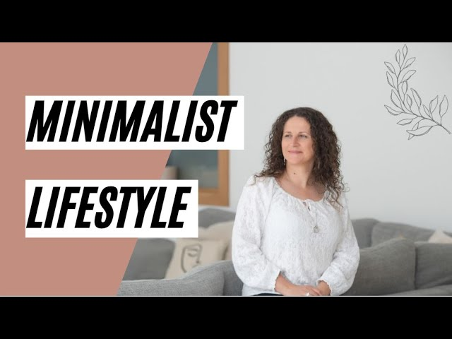 DON'T BUY THIS if you're a MINIMALIST (Minimalist Essentials)