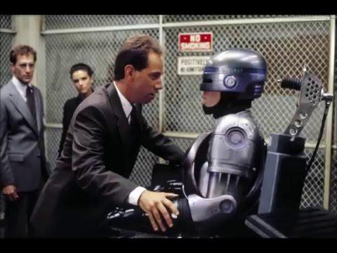 Análisis de Robocop (1987)