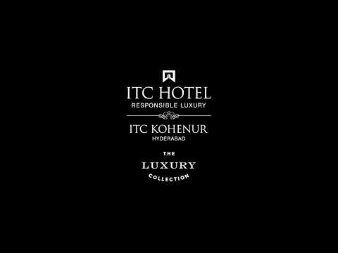 ITC Kohenur, Hyderabad - A Luxury Collection Hotel