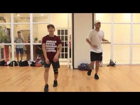 Chris Brown - Tempo | Bayu Choreography