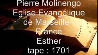 Pierre Molinengo - Témoins dans les temps difficiles - 03 - Esther