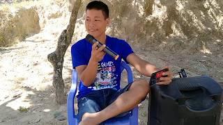 LÁ XA LÌA CÀNH | Lê Bảo Bình phiên bản cover hài hước | Cover kuly vlog|