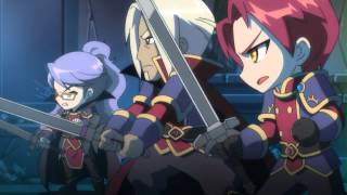MapleStory - RED: Zero Anime Part 2