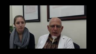 Ear Acupuncture with Dr. Jonathan Wheeler