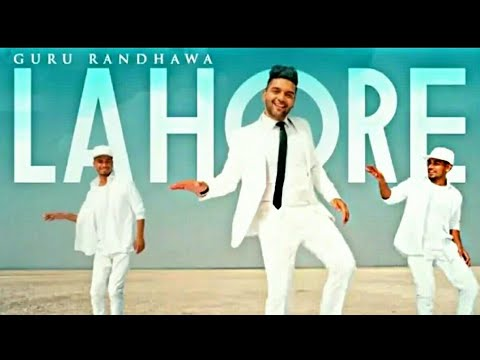 guru-randhawa:-lahore-video-song-|-(lyrics)-bhushan-kumar-|-new-2018-panjabi-song