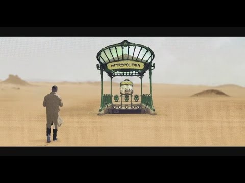 DJ Snake & Moksi - Pigalle (Official Audio)