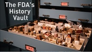 From the FDA Vault: A Calculating History