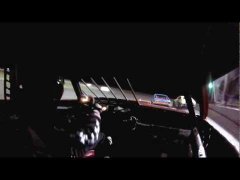 Austin Heat Race Greenville Speedway, TX 9-22-12