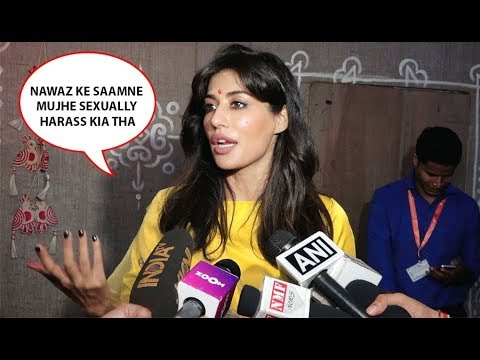 Chitrangda Singh Gets Emotional Talking About Her Me Too In Bollywood | Nawazuddin Siddiqui