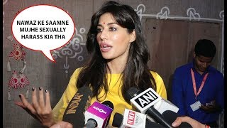 Chitrangda Singh Gets Emotional Talking About Her Me Too In Bollywood   Nawazuddin Siddiqui