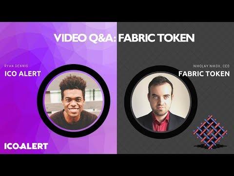 Fabric Token (FT) Video Q&A