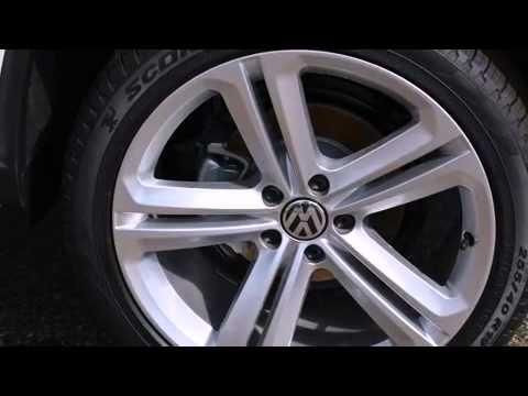 2014 Volkswagen Tiguan R-Line in Lubbock, TX 79413