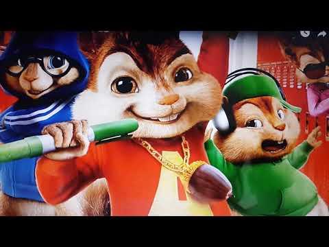 Alvin Ve Sincaplar Gelme Sakın