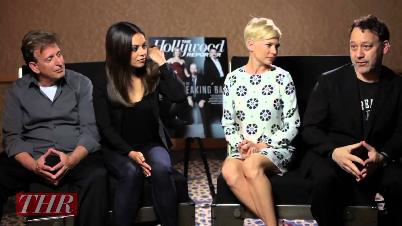 The Cast and Crew of 'Oz: The Great and Powerful' - YouTube Oz The Great And Powerful Cast Oz