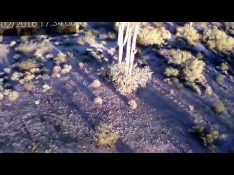 Drone Flying in Apache Junction, AZ FPV