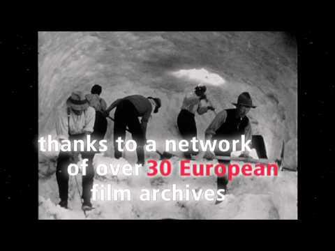 EUROPA FILM TREASURES (EFT teaser - English version)