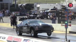diablosport nmra racing video