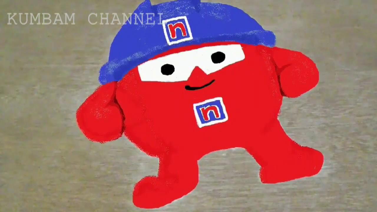 nippon blobby