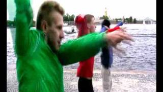 NIKITOUZ VULCAN OREL   - ELECTRO DANCE RUSSIAN
