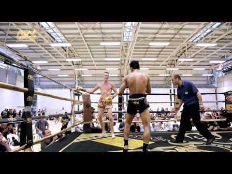 Singpayak PTJ Muaythai Gym vs Bevan O'Malley