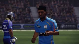 Don Bradman Cricket 14 PC Gameplay Sri Lanka vs India | 1080p