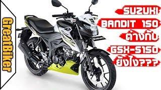 Video เปิดเผยข้อมูลเชิงลึกของ Suzuki Bandit 150  2019 !!! download MP3, 3GP, MP4, WEBM, AVI, FLV September 2018