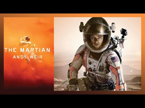 The Martian By Andy Weir Full Audiobook W/Visual Imagery And Full Cast.