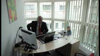 Reviesta Consulting Group   Firmen Präsentation